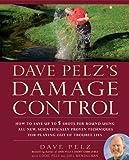 Dave Pelz's Damage Control, Dave Pelz, 159240510X