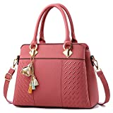 COCIFER Women Top Handle Handbags Ladies Purses Satchel Shoulder Bags Tote Bag