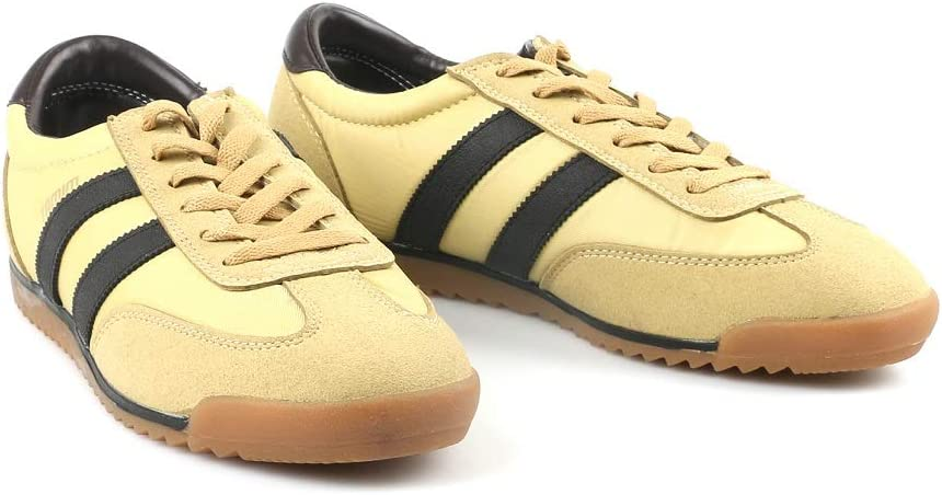 سعر حذاء كرة القدم تميم كلاسيكي للرجال فى السعودية بواسطة امازون السعودية كان بكام