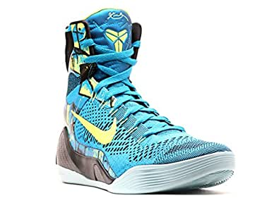 Amazon.com   Nike Kobe IX Elite Perspective Mens hi top