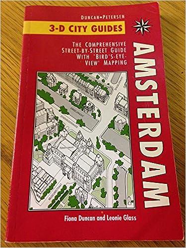 Télécharger ebook gratuitement pour téléphone mobile 3-D City Guides: Amsterdam (French Edition) ePub