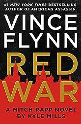 Red War (A Mitch Rapp Novel)