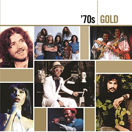 70s Gold Various artists