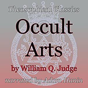 Occult Arts Audiobook