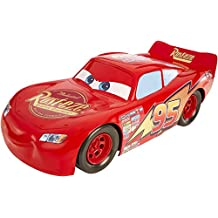 "Disney Pixar Cars 3 Lightning McQueen 20"" Vehicle"