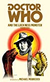 Front cover for the book Doctor Who and the Loch Ness Monster by Terrance Dicks