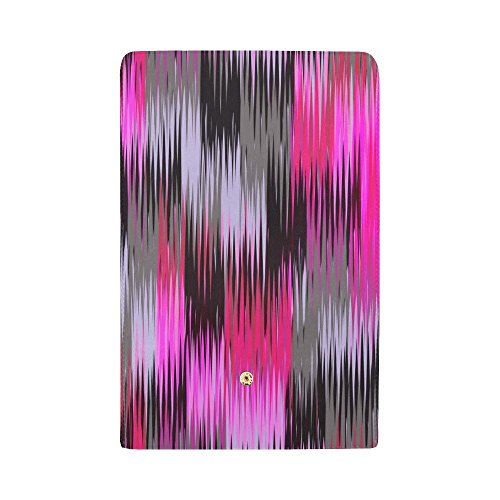 wallet colorful Color8 trifold paws wallets InterestPrint bone designer animal graphic dogs bright women print X6qwWxR1t