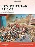 #1: Tenochtitlan 1519–21: Clash of Civilizations (Campaign)