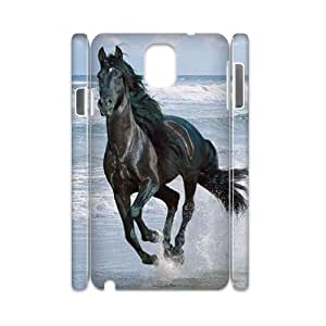 Horse 3D-Printed ZLB535103 Brand New 3D Cover Case for Samsung galaxy note 3 N9000 by Maris's Diary
