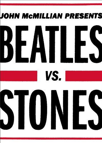 Beatles vs. Stones ()