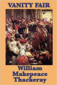The world of vanity fair book