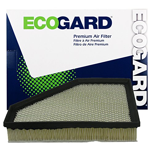 gmc terrain 2012 air filter - 4