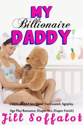 Age play sex with daddy