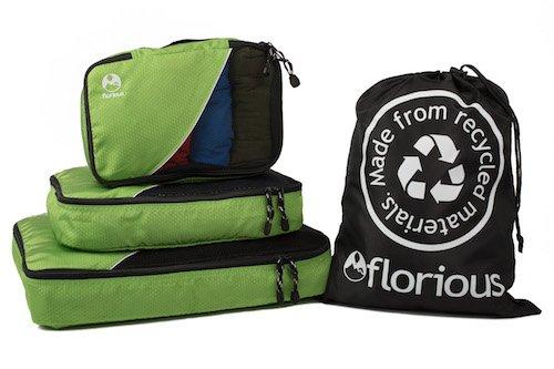Florious Packing Travel Luggage Organization product image