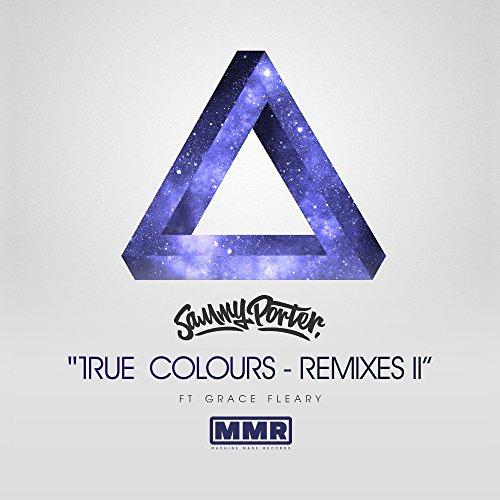 True Colours (Remixes II) ()