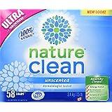 NATURE CLEAN Nature Clean Laundry Powder 3.4Kg, 3.4Kg