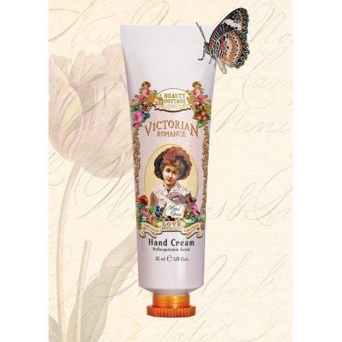 Victorian Romance Love Nostalgia Hand Cream 30ml. ()