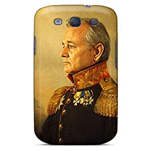 samsung galaxy s3 Fashion mobile phone skins Hot Fashion Design Cases Covers covers bill murray