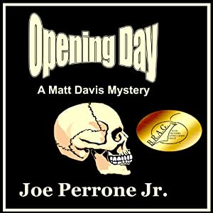 Opening Day Audiobook