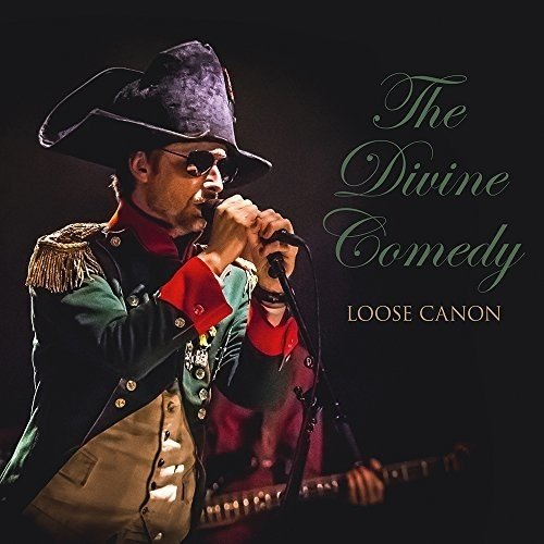Divine Cd (Loose Canon: Live in Europe 2016-2017)