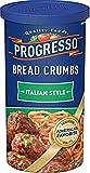 Progresso Italian Style Bread Crumbs, 15 oz (425 Grams)