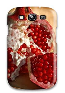 AnnaSanders Fashion Protective Yummy Pomegranate Fruit Food Fruit For Case Iphone 6Plus 5.5inch Cover
