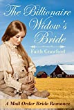 Free eBook - The Billionaire Widow s Bride
