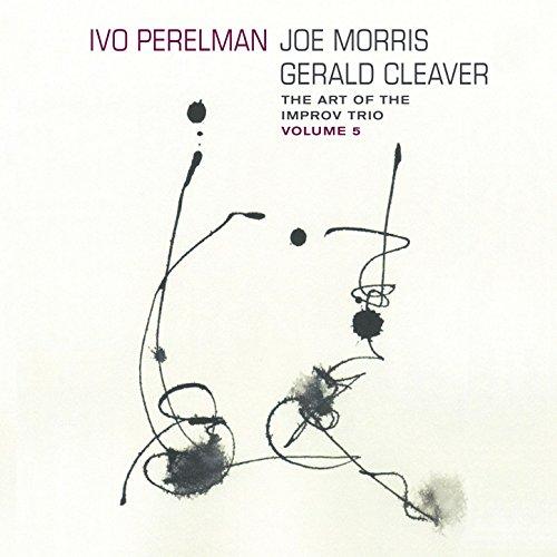 The Art of the Improv Trio, Vol. 5