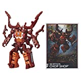 "Buy ""Transformers Generations Combiner Wars Legends Class Chop Shop Figure"" on AMAZON"