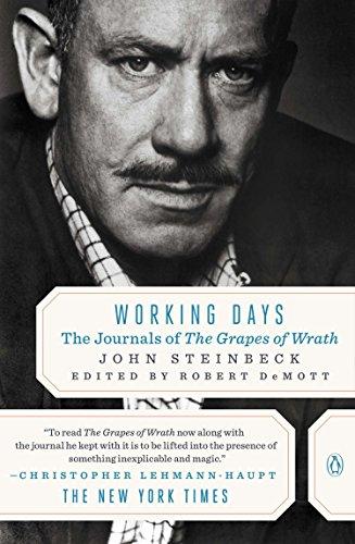 Which is the best john steinbeck working days?