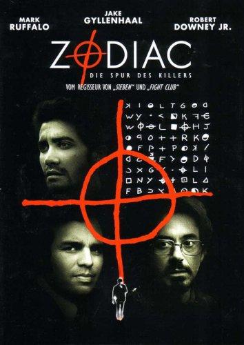 Zodiac - Die Spur des Killers Film
