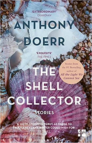 Image result for the shell collector anthony doerr
