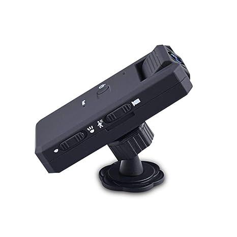 A-Nice Cámara espía WiFi Mini cámara oculta 1080P HD Videocámara inalámbrica portátil Grabadora de