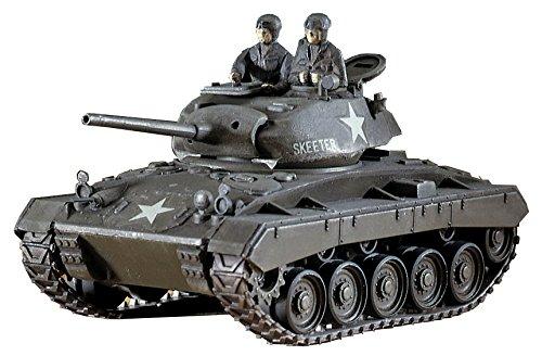 HASEGAWA 31119 M24 Chaffee Light Tank (1/72 Scale)