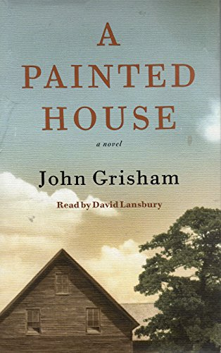 A Painted House [Unabridged] - Painted Houses