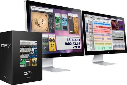 MOTU Digital Performer 7 DAW Software - Competitive Upgrade (Digital Performer 7 Software)