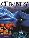 img - for Chemistry: Matter And Change, Student Edition by Dingrando, Gregg, Hainen(February 28, 2001) Hardcover book / textbook / text book