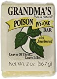 Product review for Remwood Products 67012 Poison Ivy And Oak Bar 2 Oz.