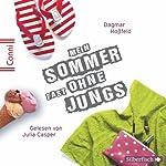 Mein Sommer fast ohne Jungs (Conni 15 - 2) | Dagmar Hoßfeld