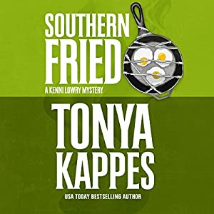 Southern Fried Audiobook