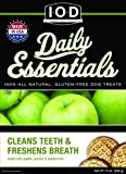 Isle Of Dogs G101-14 Daily Essentials Cleans Teeth And Freshens Breath Snack Treat Review