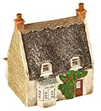 Busch Graham Farish 42-122 Thatched Cottage N Scale Model Structure
