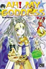 Ah ! My Goddess, tome 4 par Kosuke Fujishima