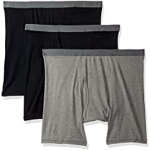 Fruit of the Loom Mens Big 3-Pack Big Man Premium Boxer Brief