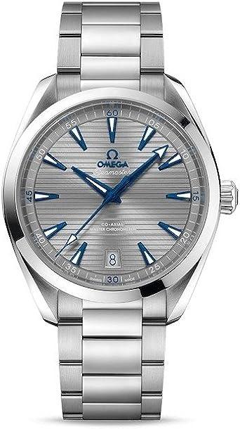 Omega Seamaster Aqua terra 41 mm 220.10.41.21.06.001