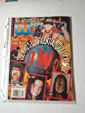 Pro Wrestling Illustrated January 1997 the Ultimate Warrior Bret Hart Sabu (Pro Wrestling Illustrated)