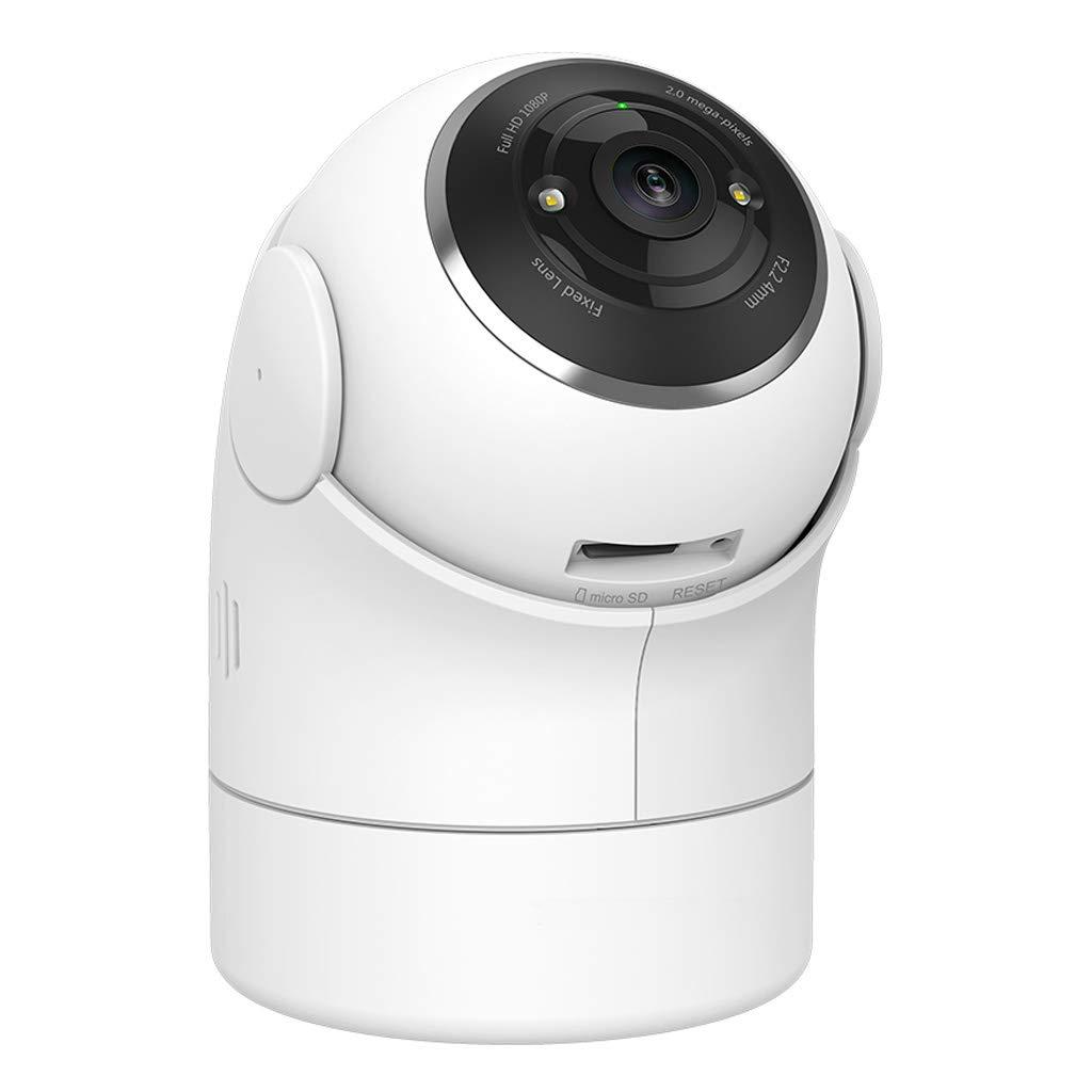 No Wireless HD 1080P camera wifi monitor remote home mobile phone network night vision