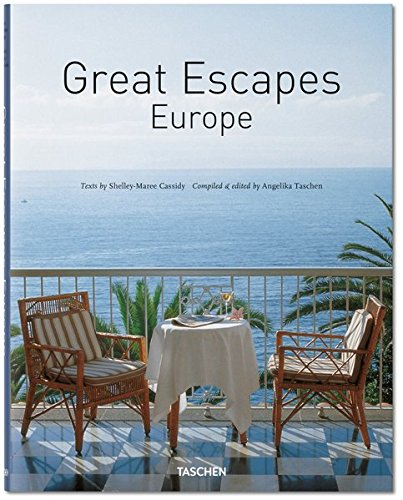 Great Escapes Europe: Updated Edition