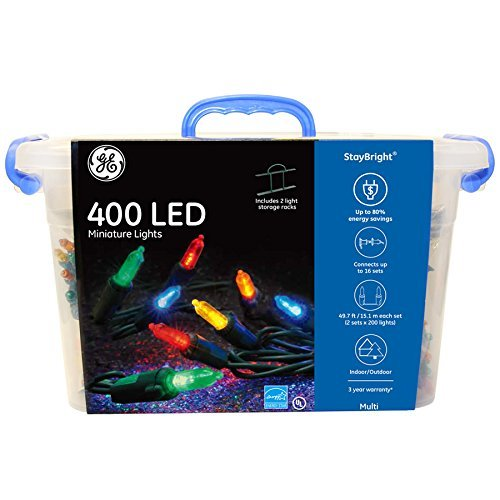 Lowes Led String Lights in US - 9
