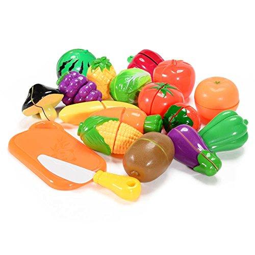 fruit cutting toy - 8